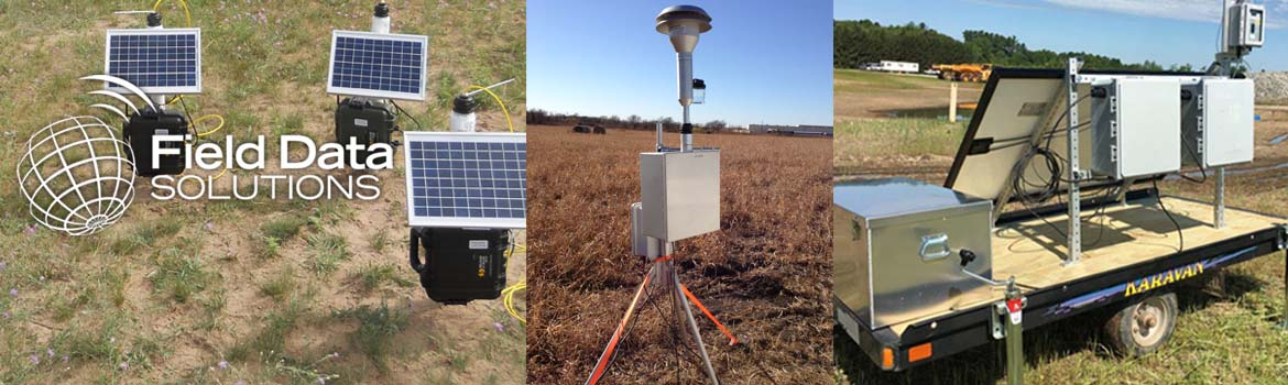 Real-Time Perimeter Air Monitoring