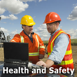 Built to SPEC Health Safety Industry