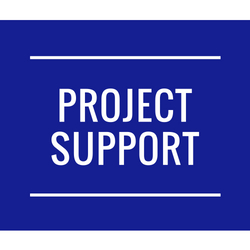 Project Support -Rentals