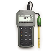 Hanna 98197 Professional Resistivity Meter w/Flow Cell Sale