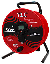 Solinst Model 107 TLC Meter (Temp/Level/Cond) Sale