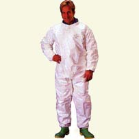 Dupont Tychem SL Saranex-Coated Suits