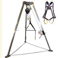 Elk River EZE-Man Confined Space System Sale