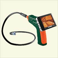 Extech Video Borescope/Wireless Inspection Camera (BR200) Sale