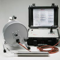 Geotech SS Geosub Sampling Pump Sale