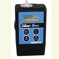 Gilian 5000 Air Sampling Pump