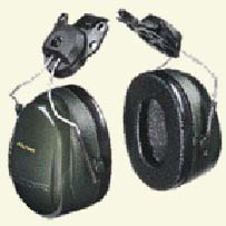 Peltor H7 Cap Mounted Earmuffs