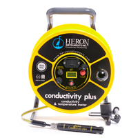 Heron Conductivity Plus Level Meter Sale