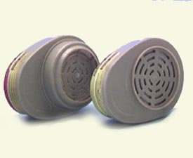 MSA Advantage Respirator Cartridges