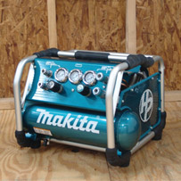 Makita High Pressure Air Compressor Ac 400psi
