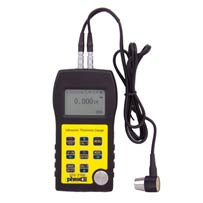 Phase II+ Ultrasonic Thickness Gauge Handheld UTG-2700 w/Through Coating Capabilities