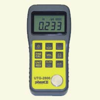 Phase II+ Ultrasonic Thickness Gauge Handheld UTG-2800