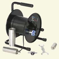 Proactive Stainless Steel Hurricane Pump Pro Series (160')