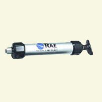 RAE Systems Piston Hand Pump