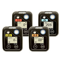RKI Single Gas Personal Monitors Sale