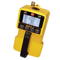 Landfill Gas/Methane Analyzers