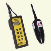 Royce Total Suspended Solids Analyzer