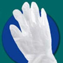 Sempermed Synthetic Vinyl Gloves
