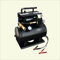 Solinst Bladder Pump Compressor Model 407