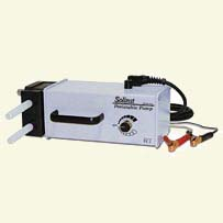 Solinst Peristaltic Pump Model 410