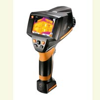 Testo 875 Thermal Imaging System