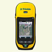Trimble GeoExplorer GeoXH 6000 Series System