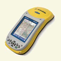 Trimble GeoExplorer GeoXH 2005 Series GPS Unit