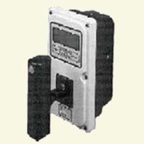 Victoreen 450B Ion Chamber Survey Meter