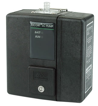 Zefon Escort LC Air Sampling Pump Sale